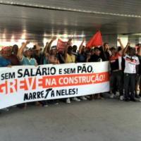 PROFESSORES DA REDE ESTADUAL DE PERNAMBUCO FAZEM PARALISAÇÃO DE 48 HORAS