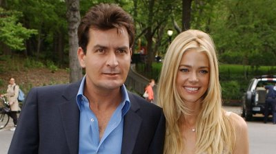 What Denise Richards really thinks about raising kids with Charlie Sheen