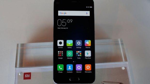 СМИ китайские смартфоны тайно собирают информацию овладельцах