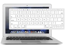 NewerTech Keyboard Cover