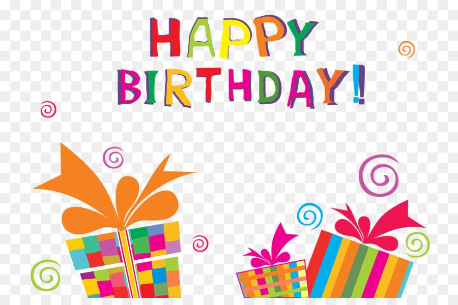 Kue Ulang Tahun Ulang Tahun Selamat Ulang Tahun Untuk Anda Gambar Png