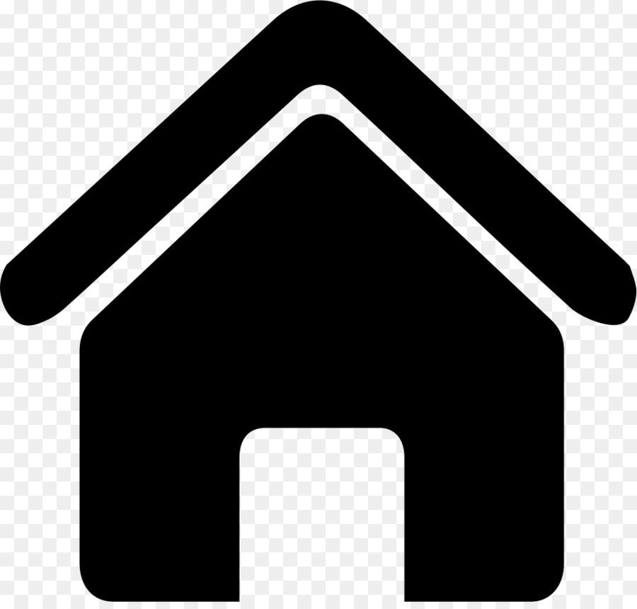 Ikon Komputer Rumah Simbol Gambar Png