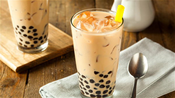 Image result for 香港珍珠奶茶