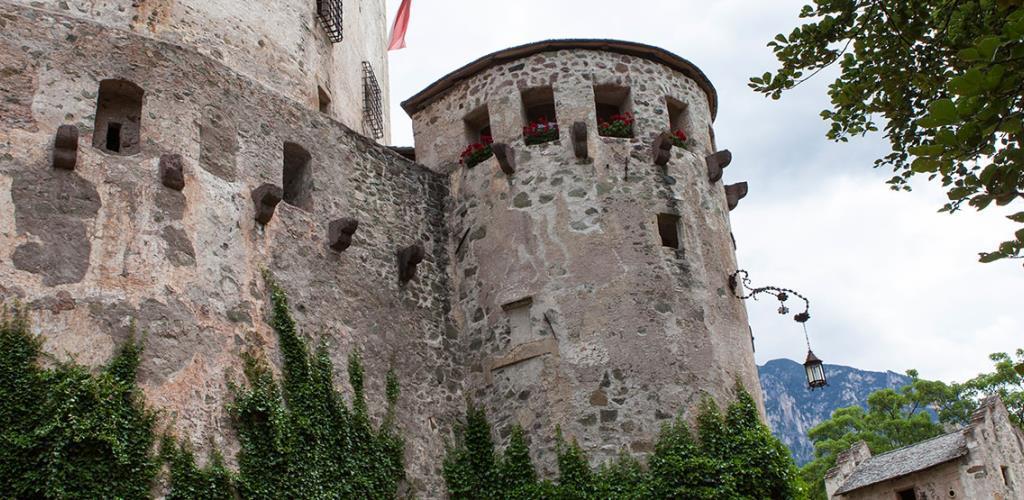 Castelli Con Il Fantasma I Più Spaventosi Deuropa Tgcom24
