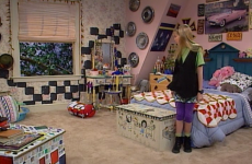 12 Awesome TV Bedrooms We All Wanted To Sleep In The