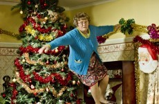 Mrs Browns Boys Was Most Watched Tv Show In Ireland Over