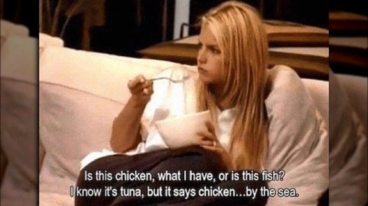 Jessica Simpson Has Some Thoughts About Subway's Tuna ...