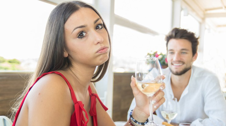 Signs You Should Be Single Right Now. 36