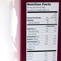 nutrition-label-calories