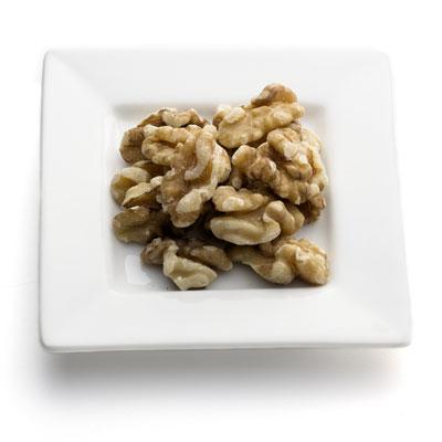 walnut-halves