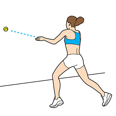 wall-tennis-ball