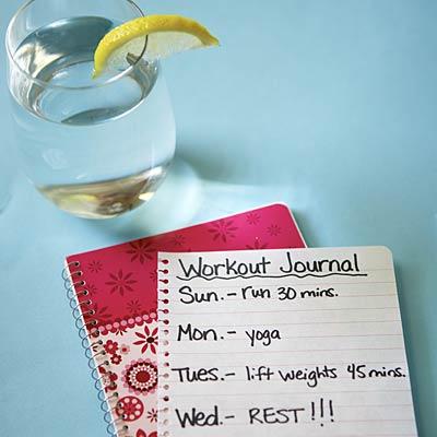 workout-journal