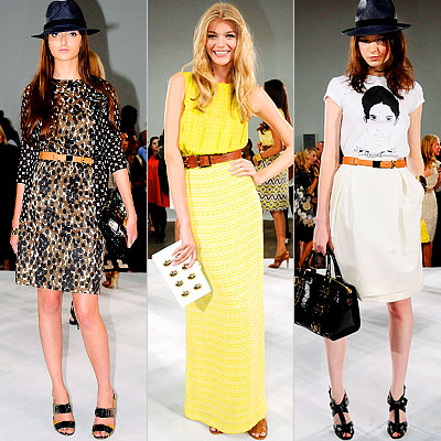Tory Burch, Fashion Week, Day 5