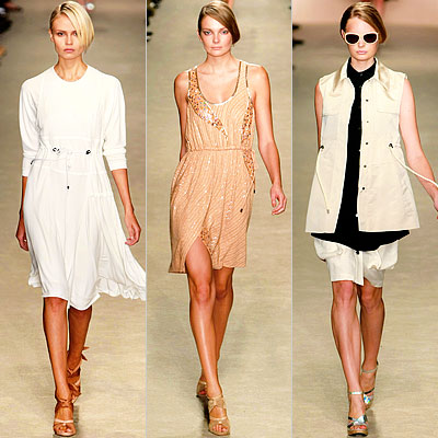 Derek Lam, Fashion Week, Day 5