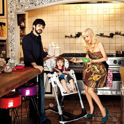 Christina Aguilera - Home