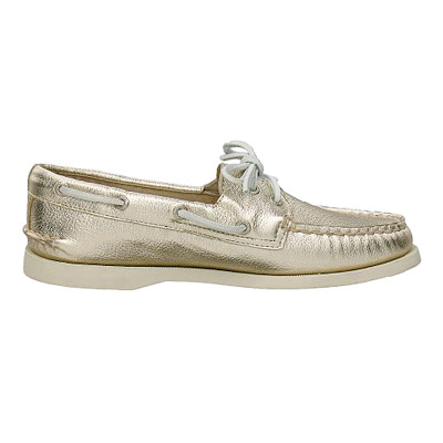 Sperry Topsiders Boat Shoes