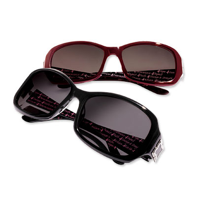 BCBGMAXAZRIA Dream Sunglasses