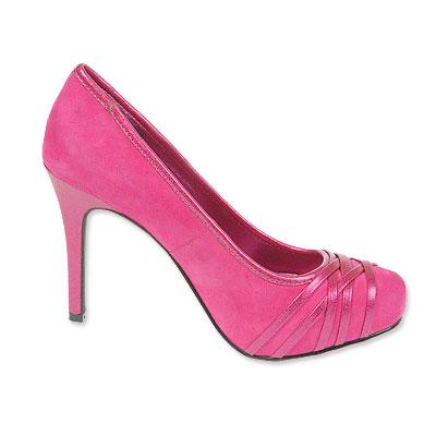 Fergie's Footwear Hope Shoe for QVC