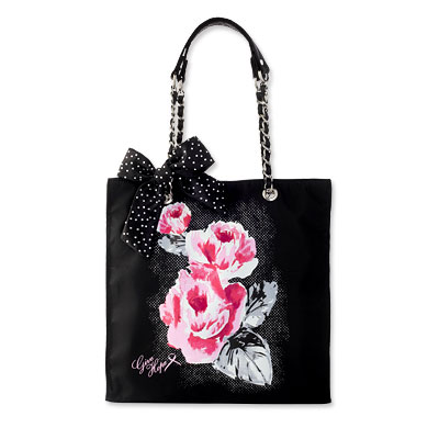 White House Black Market Tote
