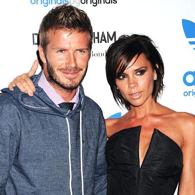 Is David Beckham Designing A Clothing Line?