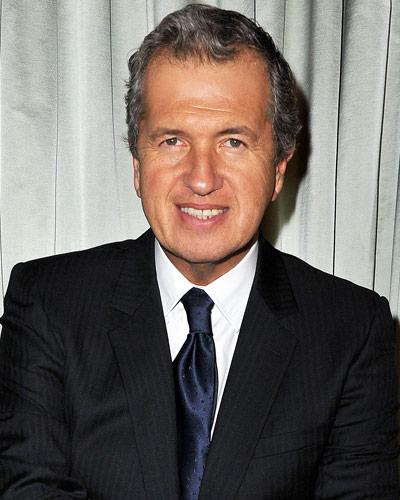 Mario Testino