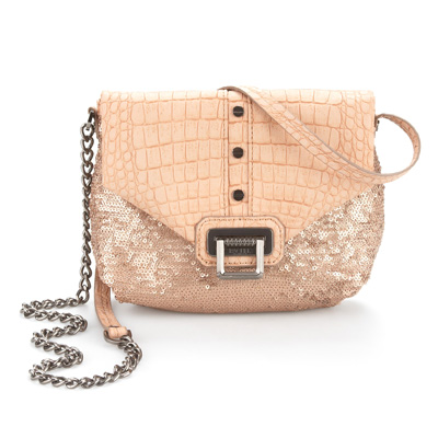 crossbody holiday bag