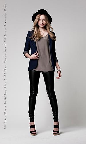 Lauren Conrad fashion