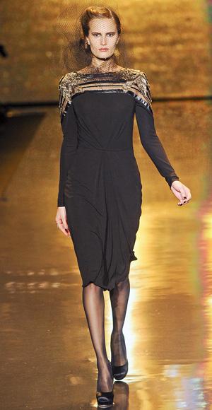 badgley mischka fall fashion