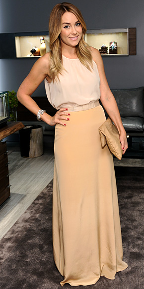 Lauren Conrad in David Yurman