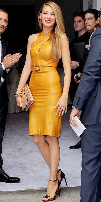 Look of the Day photo | Blake Lively