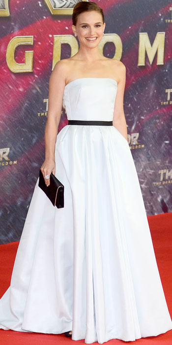 Look of the Day photo   Natalie Portman