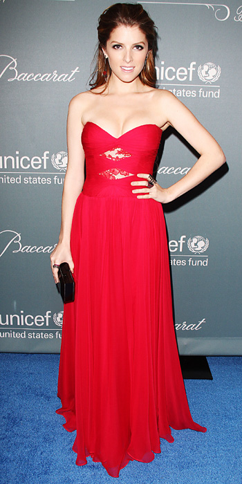 Look of the Day photo   Anna Kendrick