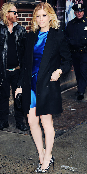 Look of the Day photo | Kate Mara