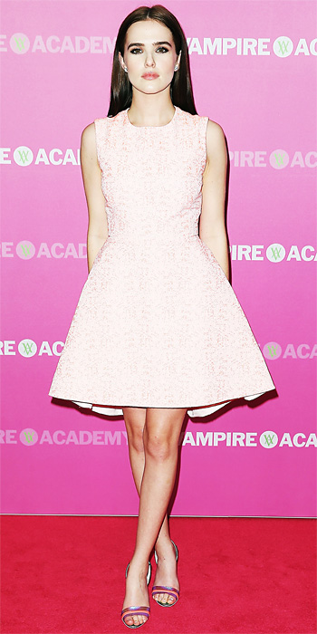 Look of the Day photo | Zoey Deutch