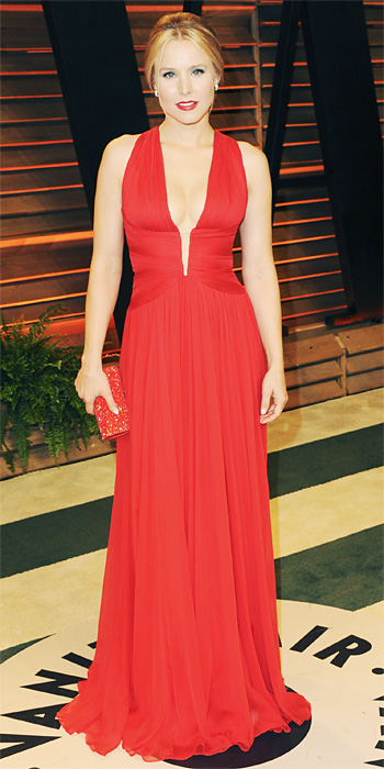 Look of the Day photo | Kristen Bell