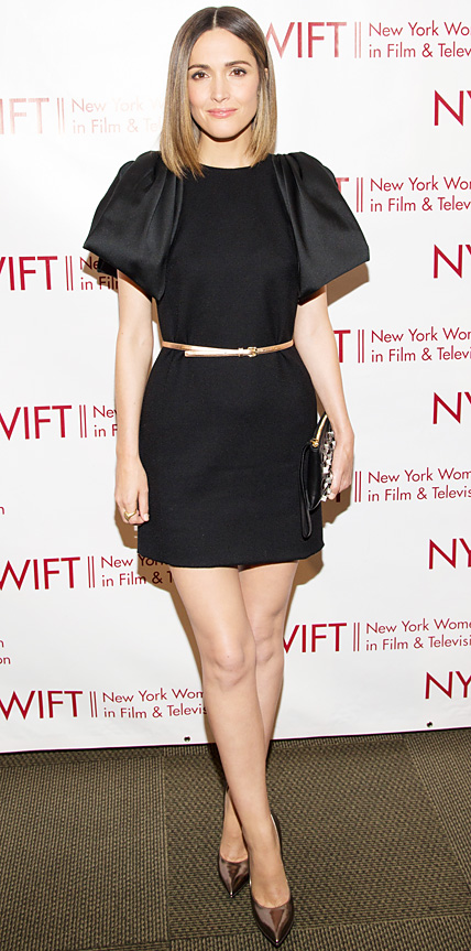 Rose Byrne in Giambattista Valli