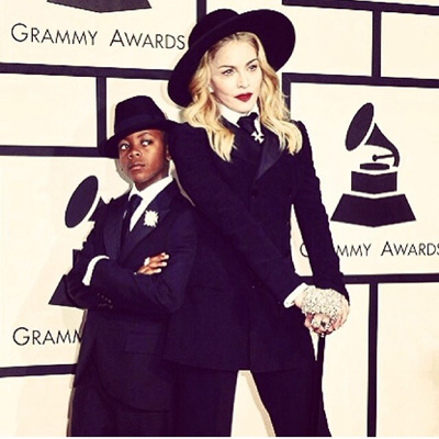 Look of the Day photo | Madonna