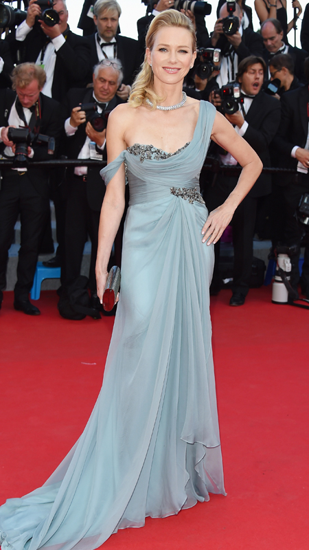 Naomi Watts at 2014 Cannes Film Festival