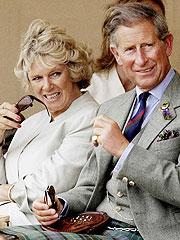 Charles Names Camilla in Royal Report | Camilla Parker Bowles, Prince Charles