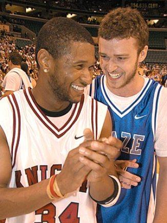Bigger cultural impact, Justin Timberlake or Usher | Pulse Music Board