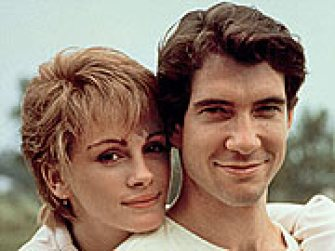 Image result for julia roberts and dylan mcdermott in steel magnolias