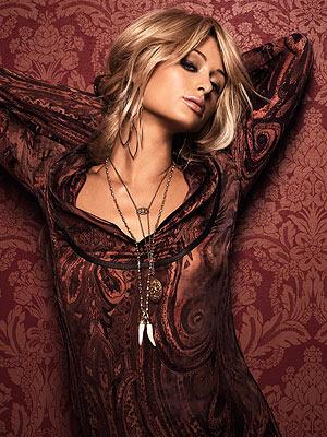 Paris Hilton sexy wallpapers