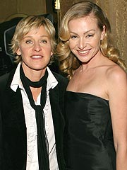 Ellen and Portia to Tie the Knot!