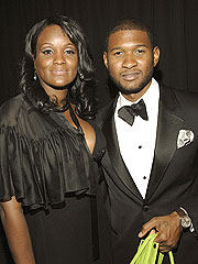 Usher Gets Married   Usher