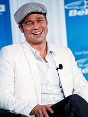 We're Going to Need a Bigger Bed | Brad Pitt