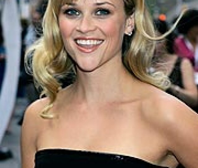 The Artist Reese Witherspoon Photo By Carolyn