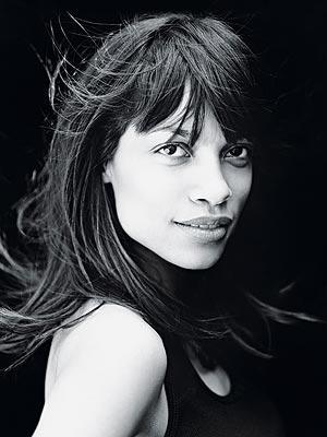 Rosario Dawson photo