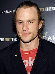 Heath Ledger Found Dead | Heath Ledger