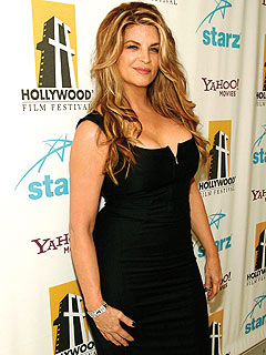 Kirstie Alley Launching Her Own 'Weight-Loss Brand' | Kirstie Alley