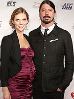 Dave Grohl Welcomes Daughter Harper Willow Moms Amp Babies